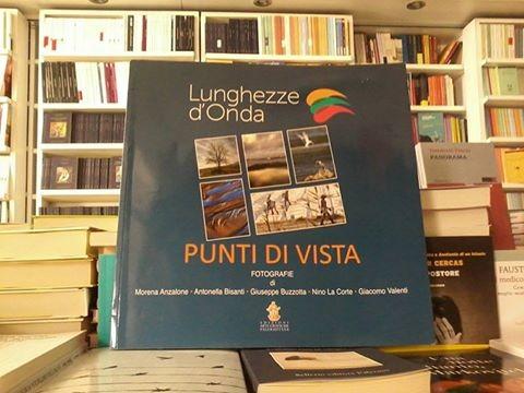 """Presentazione del fotolibro """"Lunghezze d'Onda – Punti di Vista"""" da Modusvivendi"""